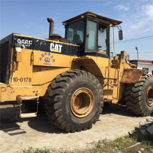 Used Cat 966f Wheel Loader Original Japan pictures & photos