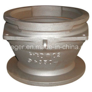 Aluminum Stainless Steel Iron Customized Design Casting pictures & photos