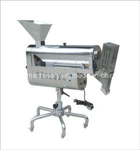 Capsule Polishing and Sorting Machine