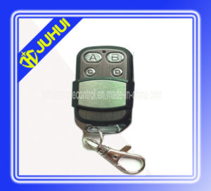 Ht6p20d Fixed Code Remote Control 433.92MHz pictures & photos