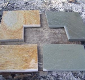 Granite Swimming Pool Tile (FY006)