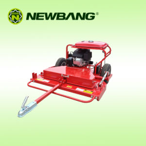 ATV Finishing Mower with CE (GFM120 series) pictures & photos