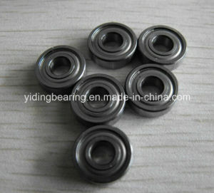 Smr104 Smr95 Smr85 Smr84 Stainless Steel Deep Groove Ball Bearings pictures & photos