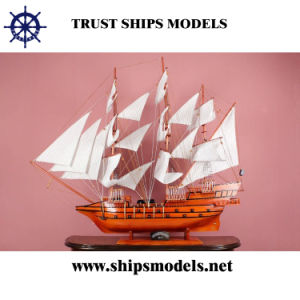 Chinese Sailing Ship Model for Sale pictures & photos