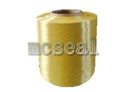 100% Pure High Quality PARA Aramid/Kevlar Fiber (3000Y)