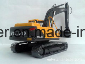 Ec460b Hydraulic Cylinder for Volvo Excavator pictures & photos