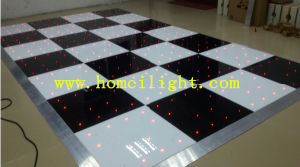 Dance Floor Light Wedding Decoration with High Quality pictures & photos