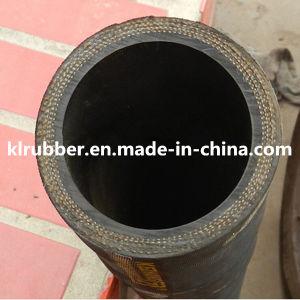 Flexible Rubber Abrasive Sand Blast Rubber Hose pictures & photos