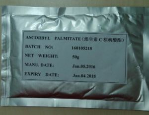 High Quality Vitamin C Palmitate CAS 137-66-6 with Competitive Price From Chinca Factory pictures & photos