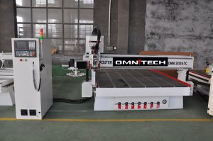 C 2030 Wood Working Atc Machine Atc CNC Router for Cabinet