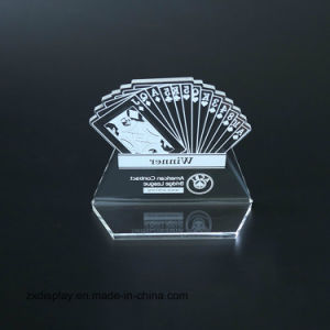 Exquisite Acrylic Trophy Award pictures & photos