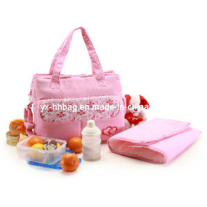 2013 Fashion & Leisure Mommy Bag (YX-MB-022)