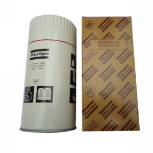 Atlas Copco Air Compressor Oil Filter 1613610500 pictures & photos