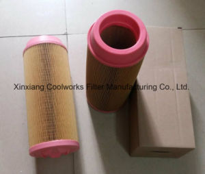 1613800400/2901043100 Air Filter for AC Compressor pictures & photos