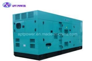 50Hz Diesel Genset Powered by Cummins Diesel Generator Set pictures & photos