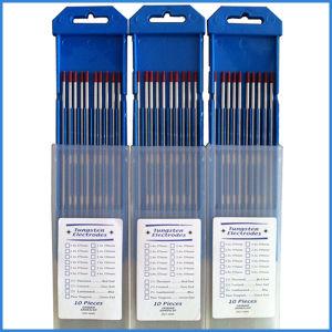 Wt20 Tungsten Welding Rods/ Tungsten Electrodes pictures & photos