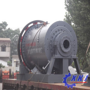 10tph Gold Ore Mineral Processing Ball Mill pictures & photos