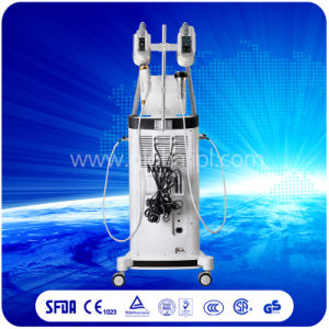 Cryolipolysis +RF Freezing Fat Cell Slimming Machine pictures & photos