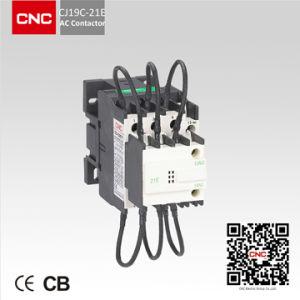 CNC AC Contactor Cj19c High Quality 110V 220V 380V Electric Contactor (CJ19C) pictures & photos