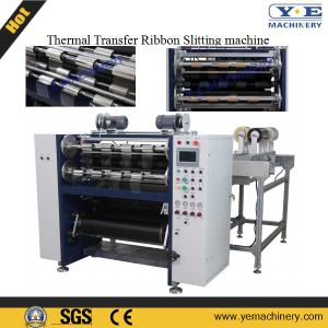 TTR Slitter with Automatic Leader System (TTR) pictures & photos