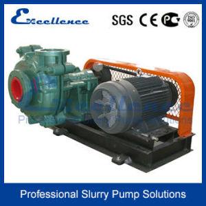 Heavy Duty High Pressure Slurry Pump (EHM-4D)
