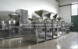 Professional Automatic Fruit and Vegetable Cutting Machine pictures & photos