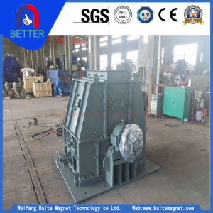 Pcxk Reversible Blockless Fine Crusher for Mining Machinery pictures & photos