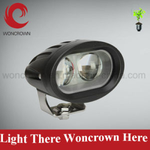 LED Warning Light Spot 10W 20W LED Safety Light with Export Quality pictures & photos