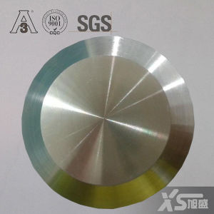 Stainless Steel Sanitary Ferrule Ends Blind Cap pictures & photos