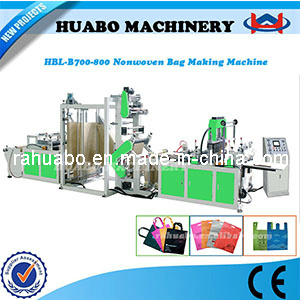 Bag Sealing Machine (HBL-B 600/700/800) pictures & photos