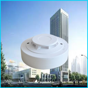 Conventional Fire Alarm System Fix Temperature Heat Detector Aw-Ctd805 pictures & photos