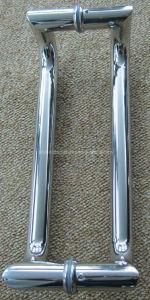 Stainless Steel Door Handle /Glass Door Pull Handle (HSS-064) pictures & photos