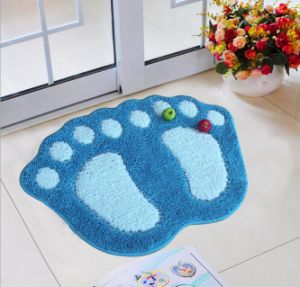 2015 Fashion New Design Home Using Floor Bath Mat pictures & photos