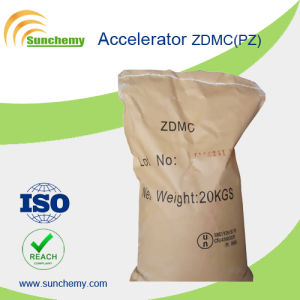 First Class Rubber Accelerator Zdec/Zdc/Ez pictures & photos