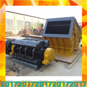 Supply High Quality Impact Crusher Machine