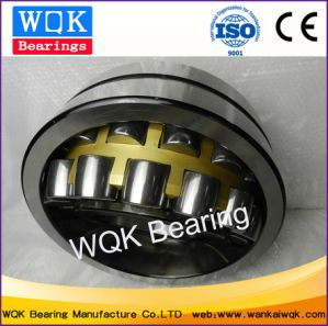Wqk Roller Bearing 22344 Ca/W33 Spherical Roller Bearing with Brass Cage pictures & photos