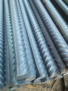 Steel Rebar/Wire Rod Steel Rolling Mill Machinery Making Production Line. pictures & photos