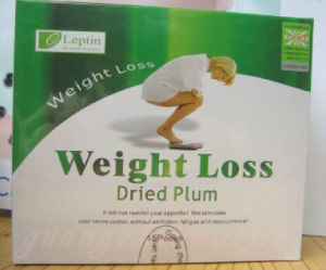 Leptin Weight Loss Slimming Dried Plum, Slimming Botanical Product (MJ29) pictures & photos