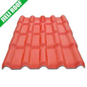 Sound Absorption and Heat Insulation Light Weight Spanish Tile Roof pictures & photos