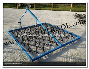 Chain Drag Harrow pictures & photos