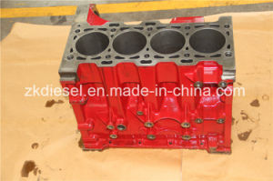 Cummins Isf2.8 Cylinder Block 5261257 Application for Foton Truck pictures & photos