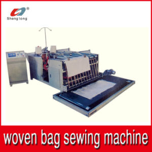 New Arrivals Automatic Sewing Machine for PP Woven Fabric Bag pictures & photos