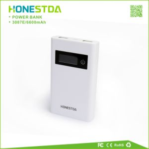 Hand Touch 1090e 6000mAh Power Bank Charger pictures & photos
