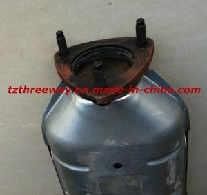 Catalytic Converter for Daewoo - Direct-Fit Converter -OEM pictures & photos