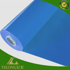 650GSM PVC Coated Tarpaulin Fabric