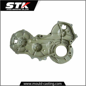 Industrial Customed Polishing Aluminum Alloy Die Casting pictures & photos