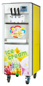 Ice Cream Machine Maker (BQL-832) pictures & photos