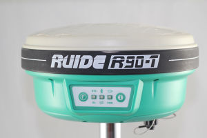 High Precicion High Efficiency Rtk GPS Surveying System Ruide R90t pictures & photos