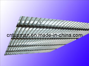 Waterproof and Sunshade Aluminum Blind Manufacturer for Ceiling Installation pictures & photos