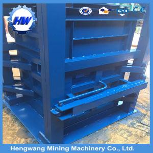 Vertical Hydraulic Cardboard Baling Press Machine (Manufacturer) pictures & photos